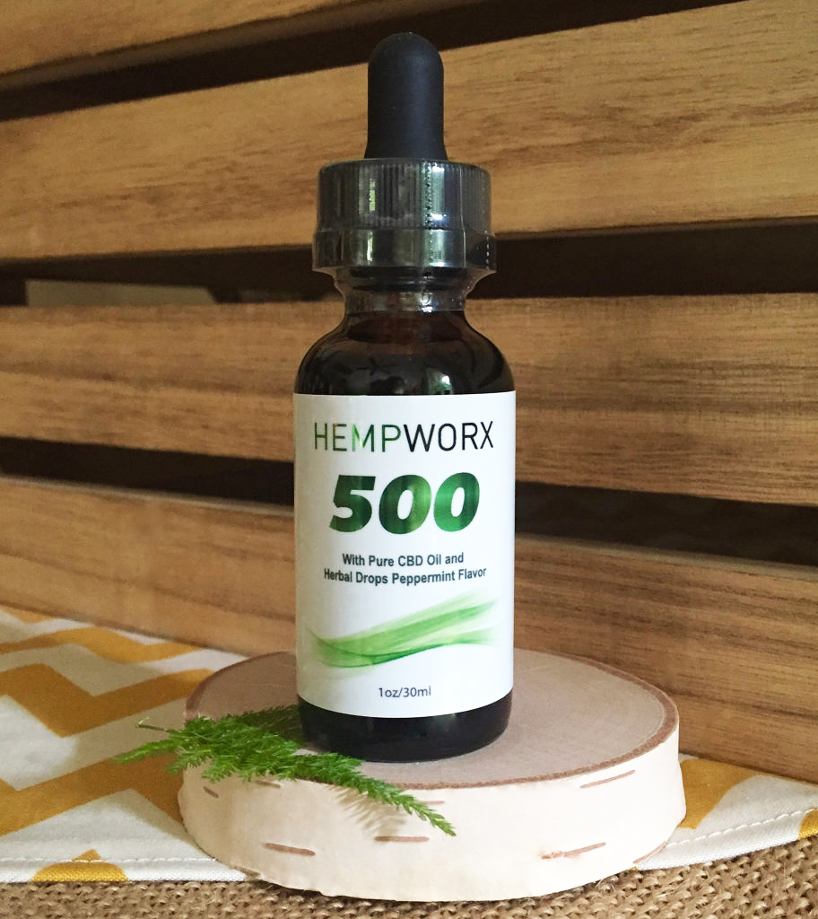 HempWorx Reviews: Pure Hemp CBD Oil for Skin, Mental & Brain