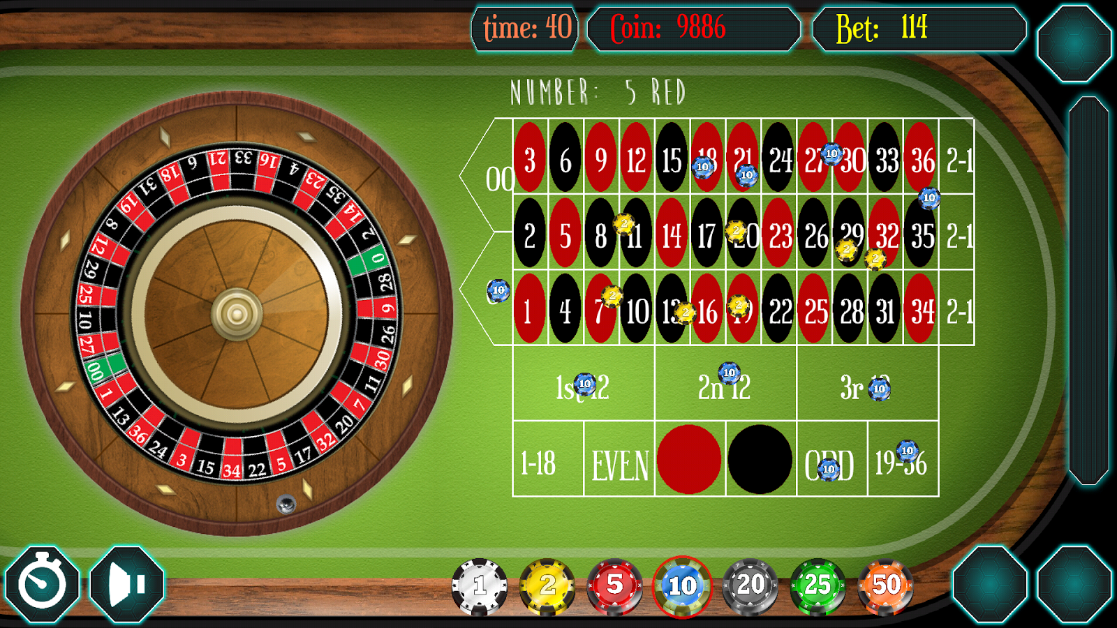 Lucky creek casino sign up
