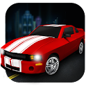 Car Racing Coin Dozer Game icon