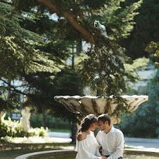 Wedding photographer Aleksey Titov (titovph). Photo of 11.10.2018