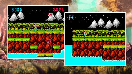 Dragon Brothers: Jungle Attack Gryzor screenshots 2