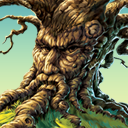 Logo of Angry Orchard Rose Cider