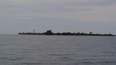 Photo: Landfall in False Duck Island, ON, Canada