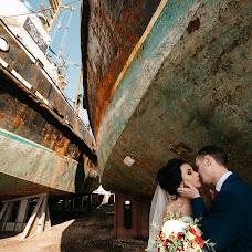 Wedding photographer Yuriy Smolnickiy (Yuri). Photo of 20.09.2017