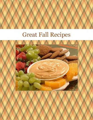 Great Fall Recipes