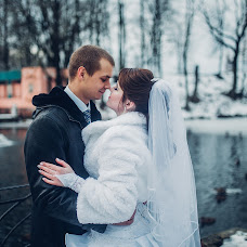 Wedding photographer Evgen Gavrilov (evgavrilov). Photo of 23.01.2018