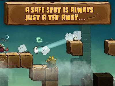 Blown Away: First Try v1.1 (Unlocked)