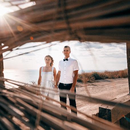 Свадебный фотограф Артём Гончаренко (Temsky). Фотография от 28.09.2017