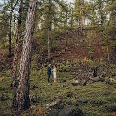 Fotógrafo de casamento Katerina Mironova (Katbaitman). Foto de 31.01.2019