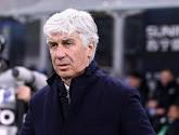 """Gian Piero Gasperini à nouveau récompensé : """"Je dédie ce trophée à tout Bergame"""""""