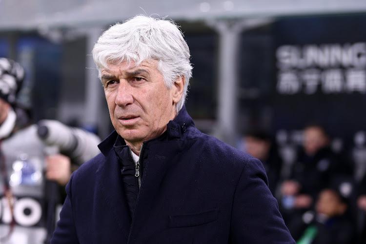 Le coach d'un Diable Rouge désigné Entraîneur de l'année en Italie