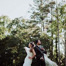 Wedding photographer Javo Hernandez (javohernandez). Photo of 15.06.2017
