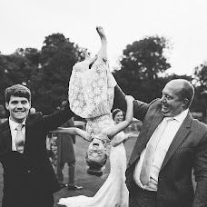 Wedding photographer Liam Crawley (crawley). Photo of 30.09.2015