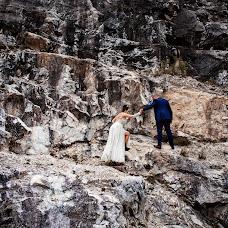 Wedding photographer Casian Podarelu (casian). Photo of 26.10.2018