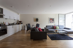Lanterns Court Serviced Apartments