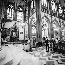 Wedding photographer Tomasz Budzyński (tbudzynski). Photo of 02.06.2018