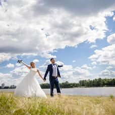 Wedding photographer Konstantin Nazarov (Nazarov). Photo of 27.08.2018