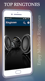 New Funny Ringtones , Smart Alarm clock Ringtones for PC-Windows 7,8,10 and Mac apk screenshot 7