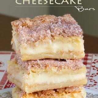 Cream Cheese Dessert Bars Recipes
