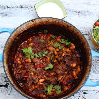 Mexican Chilli Beef