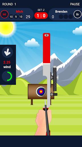 Télécharger Archery League APK MOD (Astuce) screenshots 2