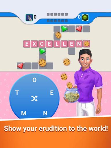 Crossword Online: Word Cup screenshots 9