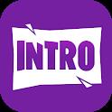 Fort Intro Maker for YouTube - make Fortnite intro icon