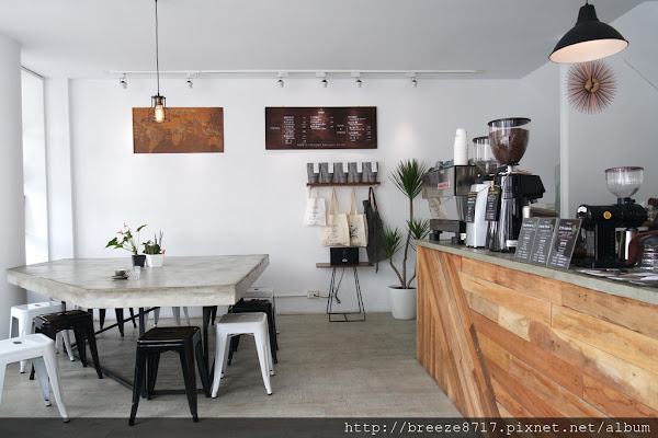 LightBeam Coffee Roasters