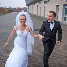 Wedding photographer Vitaliy Vilshaneckiy (Syncmaster). Photo of 08.11.2013
