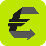 Currency Control-THE Converter Icon