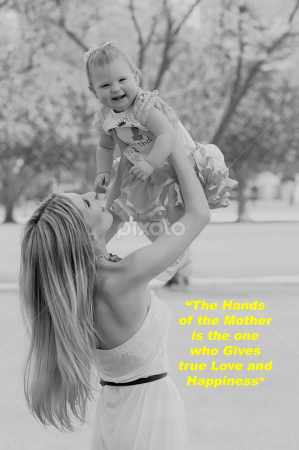 by Jbern Eugenio - Captioned Photos Mother's Day ( mother's day, pwcmothers )