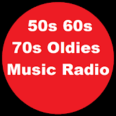 50s 60s 70s Oldies Music Radio