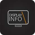 Display Info icon