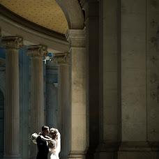 Wedding photographer Evgeniya Ziginova (evgeniaziginova). Photo of 31.08.2016