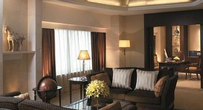 Traders Fudu Hotel Changzhou(By Shangri-La)