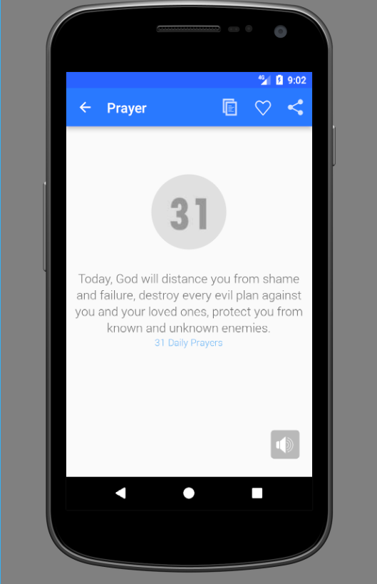 Prayer Pros- screenshot