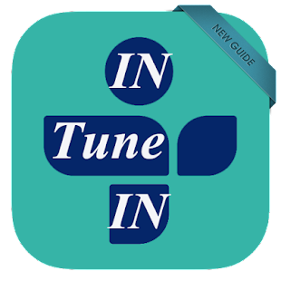 New Tunein Radio Tips 2018 - náhled