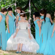 Wedding photographer Elena Gorbach (gorbachfoto). Photo of 02.07.2015
