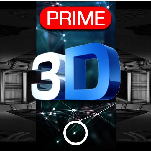 3d parallax live wallpaper pro mod apk