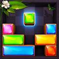 I-jewel blast - i-block drop puzzle game APK