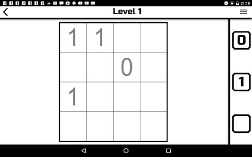 Binary.1001 1.7 screenshots 17