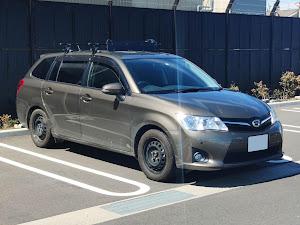 カローラフィールダー NZE161G MTのカスタム事例画像 sissy2gbさんの2019年09月12日14:12の投稿