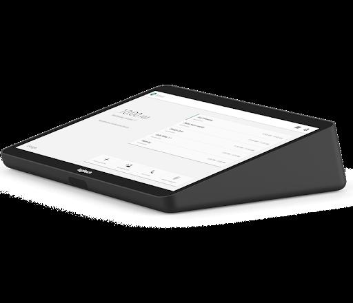 Logitech Tap touch controller for Google Meet