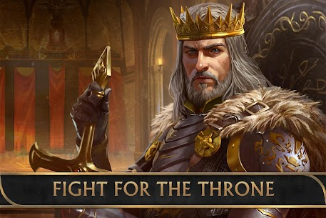 King of Avalon: Dragon War   Multiplayer Strategy 4