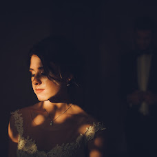 Свадебный фотограф Валерий Ефимчук (efimchukv). Фотография от 01.10.2016