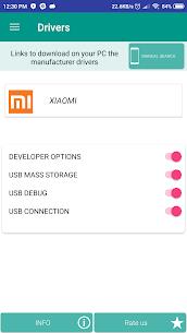 Baixar USB Driver Para Dispositivos Android Última versão – {Atualizado em 2021} 3