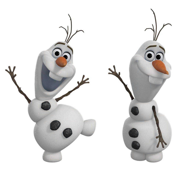 Sneeuw in de klas ... wat een pret!