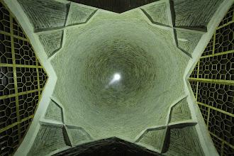 Photo: Skliautai.  Arches.