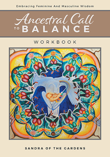 Ancestral Call To Balance Workbook cover