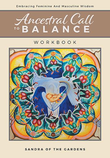 Ancestral Call To Balance Workbook